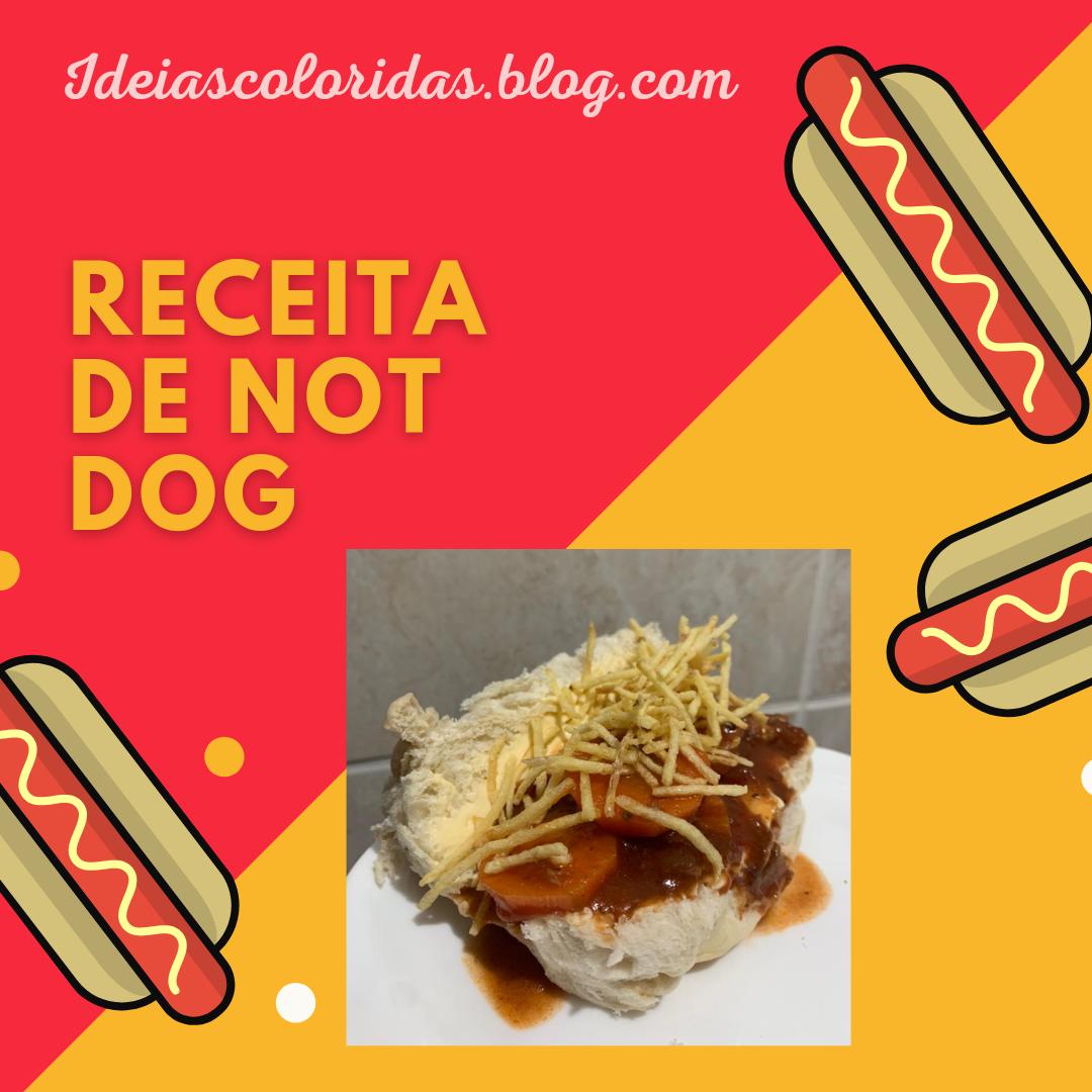 not dog
