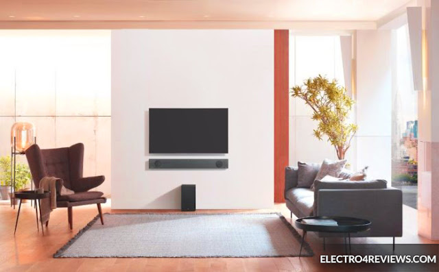 LG Sound Bars 2019 include Dolby Atmos | electro4reviews