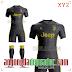 Áo Juventus 2019 Sân Khách Màu Đen Đẹp Và Độc