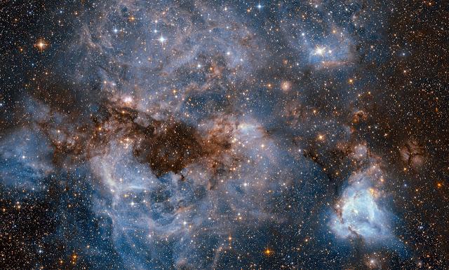 Галактика Велика Магеланова Хмара