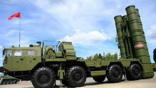 """هل ستقوم تركيا بتفعيل المنظومة الروسية """"أس-400""""؟"""