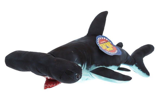Shark Week 2018 Dandee 31 inch Plush 01