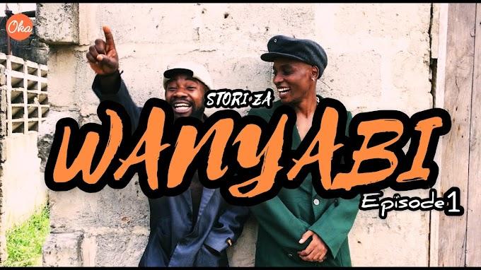 VIDEO |Story za wanyabi Ep1 - Oka Martin & Carpoza | Download New Song
