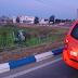 Seis personas resultan heridas en cuatro accidentes de tráfico esta madrugada en la Comunitat Valenciana
