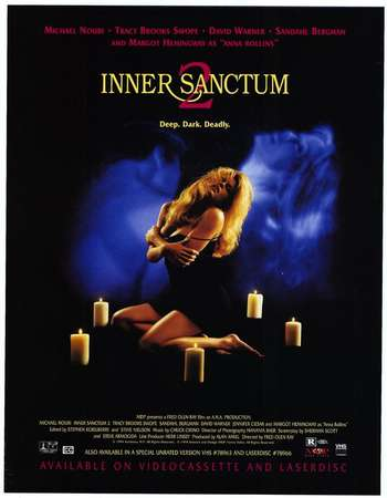 Inner Sanctum II 1994 Hindi Dual Audio 280MB UNRATED DVDRip 480p