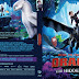 How to Train Your Dragon The Hidden World Bluray Cover