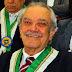 Morre o ex-presidente do TJMS, Rêmolo Letteriello, de leucemia