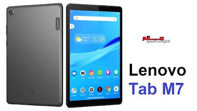 مواصفات تابلت لينوفو تاب Lenovo Tab M7 مواصفات تابلت لينوفو تاب إم 7 - Lenovo Tab M7