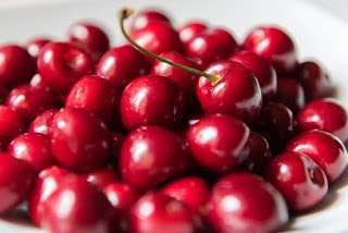 Benefit of Cherry Fruit for Human Health | Start Go Healthy