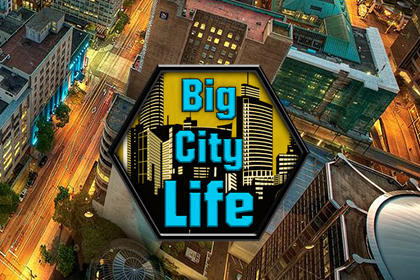 Download Big City Life : Simulator v1.0.3 Mod Apk (Infinite Cash) HD For Android Terbaru