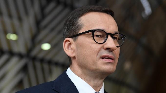 Morawiecki: Megengedhetetlen, hogy az EU hátrányosan megkülönböztesse Lengyelországot