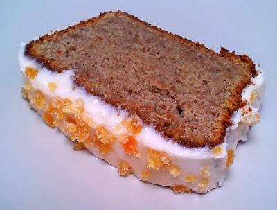 Rhubarb Loaf Cake Recipe Stewed Rhubarb