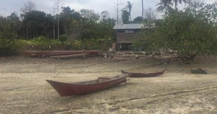 Mengaku Salah Ketik, Polres Buton Tetap Akan Usut Pulau Dijual di Situs Jual Beli