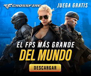 Crossfire Juego Free to play