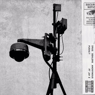 Pusha T Drug Dealers Anonymous Jay-Z