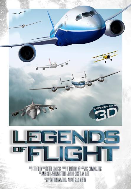 Legends of Flight (2010) BRRip ταινιες online seires oipeirates greek subs