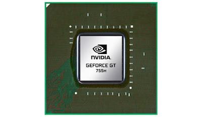 Nvidia GeForce GTX 755M(ノートブック)フルドライバーをダウンロード