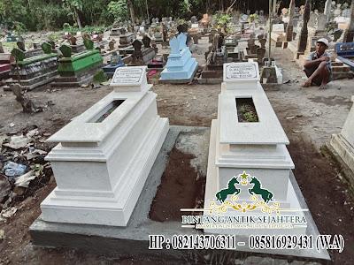 Desain Kuburan Makam Islam