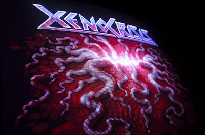 [Multi-supports] Xeno Crisis, les différentes news Xc3