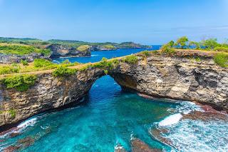 Tempat Wisata Nusa Penida