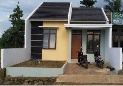 Rumah di Tambun CLUSTER GRAHA SANTIKA MUTIARA LAND Bekasi