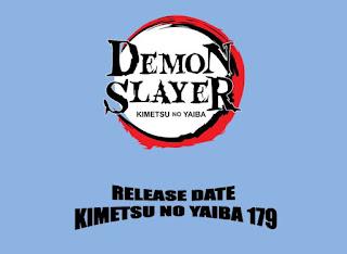 manga demon slayer chapter 179