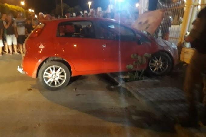 Três vendedores autônomos de Picuí são executados no sertão paraibano e um sai ferido. Prefeitura decreta luto oficial e adia festividades de emancipação política.