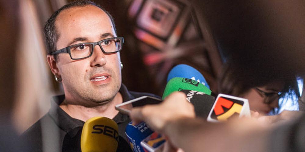 El Ayuntamiento de Zaragoza pone fecha para remunicipalizar la contrata de Parques y Jardines