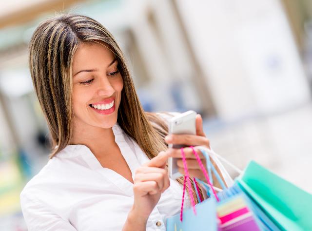 Dicas do celular nas compras em Miami