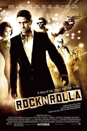 RocknRolla (2008) Hindi Dual Audio 800MB Bluray 720p