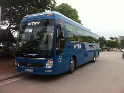 inter bus line sapa