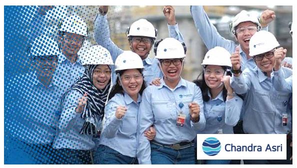 Lowongan Kerja SMA SMK PT Chandra Asri Petrochemical Tbk Bulan Mei 2020