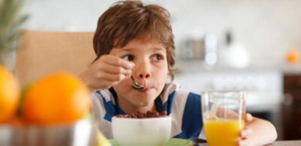 Jejeran Makanan yang Pas Dikonsumsi Anak untuk Hindari Penyebaran Corona
