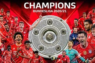 Sejarah Liga Jerman/Bundesliga