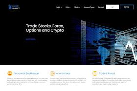cryptocurrency broker vs exchange