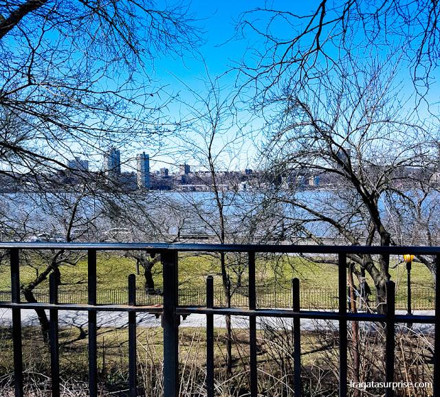 Riverside Park, Nova York