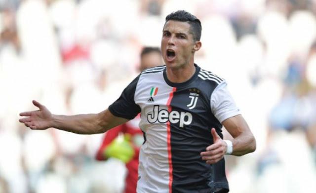 Musim Depan Cristiano Ronaldo Tetap Bermain Di Juventus