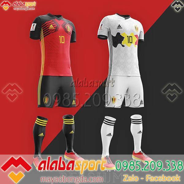 Áo bóng đá tự thiết kế giá rẻ
