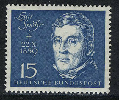 Louis Spohr 15 PF from Block 2 Beethoven