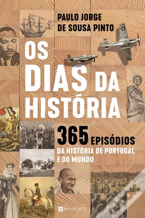 Os dias da história