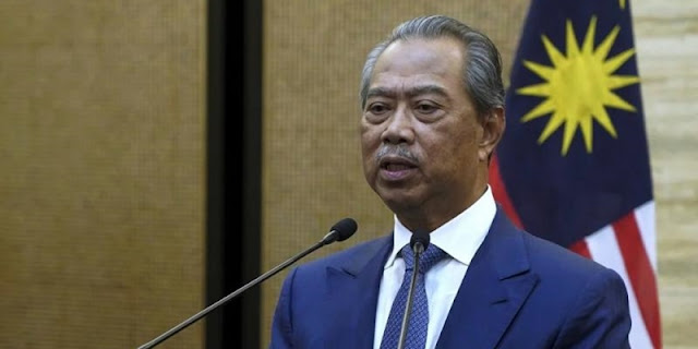 Kasus Covid-19 Melonjak Tinggi, Malaysia Umumkan Penguncian Nasional Selama Dua Pekan