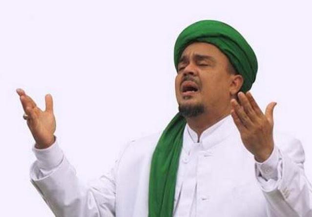 Besok Habib Rizieq Pulang ke Indonesia, Begini Antisipasi Bandara Soetta
