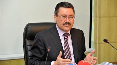 Δήμαρχος Άγκυρας: Ξένες δυνάμεις κάνουν τεχνητούς σεισμούς για να καταστρέψουν την οικονομία μας