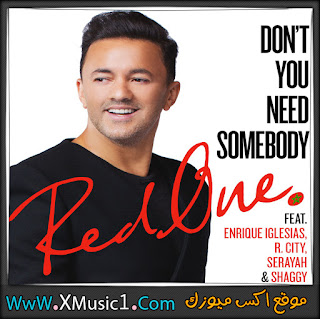 Song Dont You Need Somebody By Enrique Iglesias, R City, Serayah & Shaggy