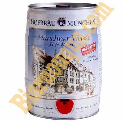 Bom bia hofbräu schwarze weisse