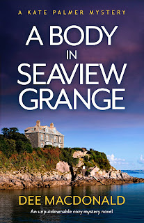 A body in Seaview Grange by Dee Macdonald