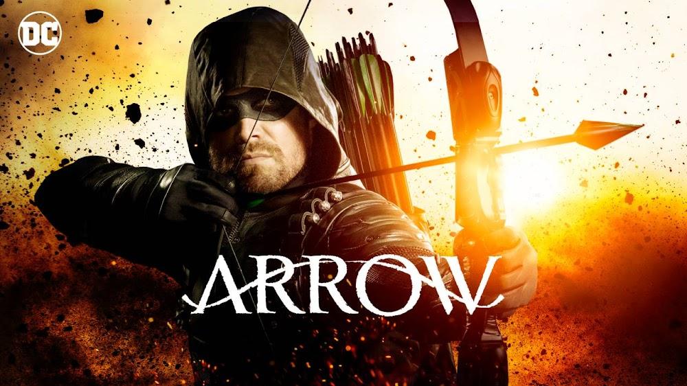 Arrow: 8×8