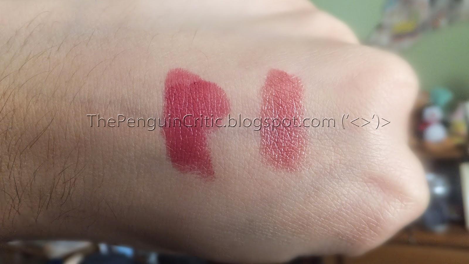 Cremesheen Lipstick by MAC #20