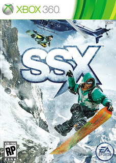 SSX (X-BOX360) 2012