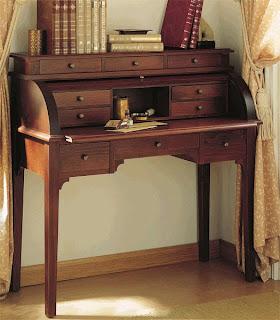 mueble escritorio, mueble bureau